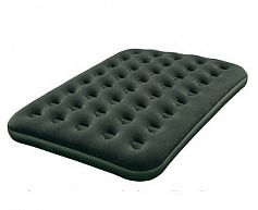 Надувной матрас Flocked Air Bed(Double) 191х137х22 см, арт.67448 BW